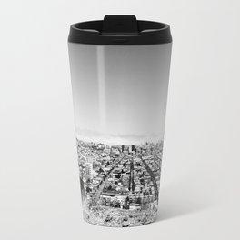 Bernal Hill, SF Travel Mug
