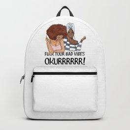 Okurrr Backpack
