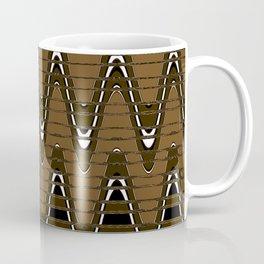 Silent Threads Coffee Mug