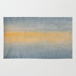 Fog Break Rug