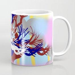 Kissed Coffee Mug
