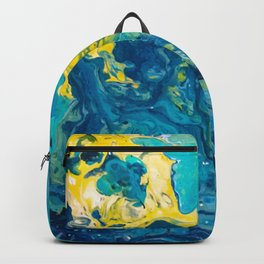 Waves from Space Backpack