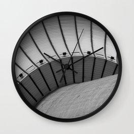 Calgary Wall Clock