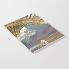 Vast Canopy Notebook