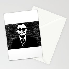 The Nemesis Stationery Cards