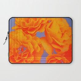 The Glitch Hiatus 01 Laptop Sleeve