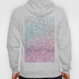 Pastel Winter Hoody
