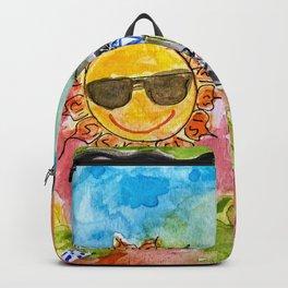 Go Outside Backpack