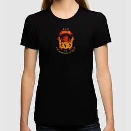 The Guild of Calamitous Intent - Venture Brothers T-shirt