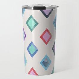 Lovely Pattern IV Travel Mug
