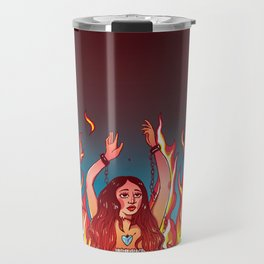 Anima Sola Travel Mug