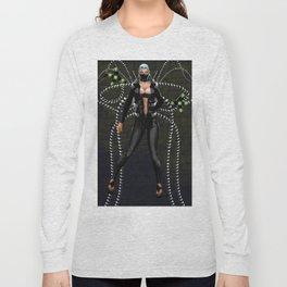 Bad Girl Tasha Long Sleeve T-shirt