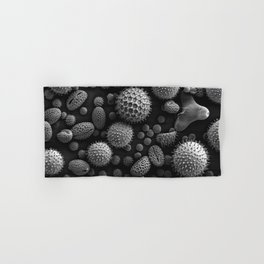 Miscellaneous Pollen Hand & Bath Towel