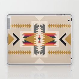 goldenflower Laptop & iPad Skin