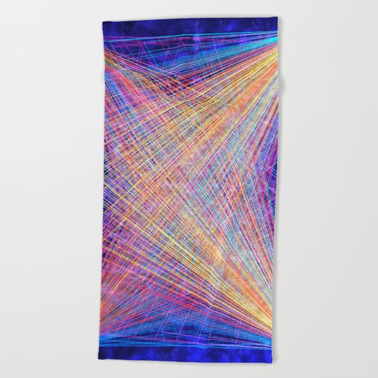 Veer Beach Towel
