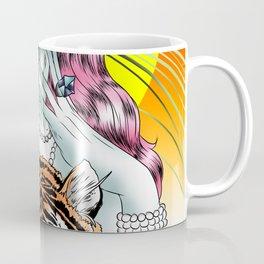 Royal Blood Coffee Mug