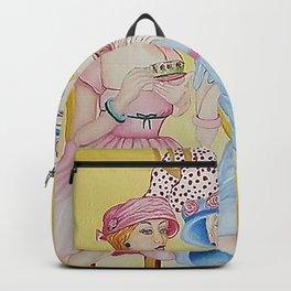 1950 High Tea Backpack