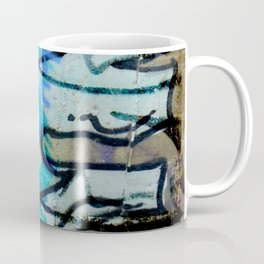 why? Coffee Mug