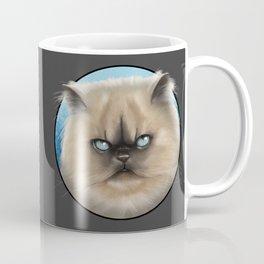 Tigress and Elmo Coffee Mug