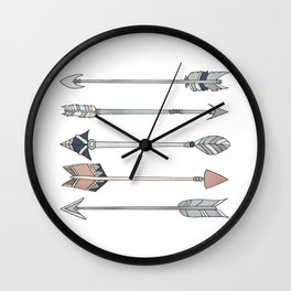 which way Wall Clock