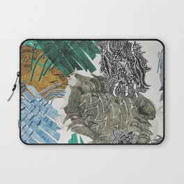 Carbonation Collection: beach Laptop Sleeve