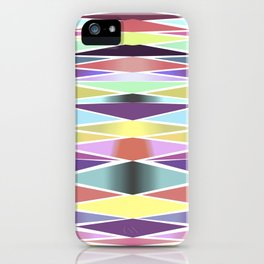 Dream No. 2 iPhone Case