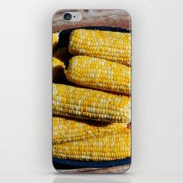 Sweet Corn iPhone Skin