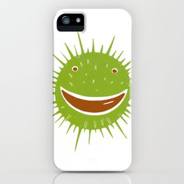 Conker iPhone Case