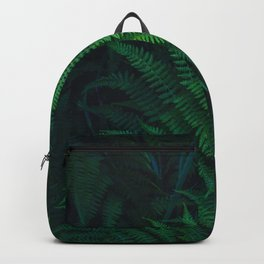 The Greenery Vines (Color) Backpack