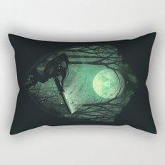 Master Sword Rectangular Pillow