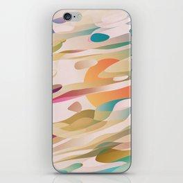 Spring Daydreaming iPhone Skin