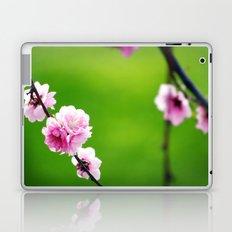 Spring Cherries Laptop & iPad Skin