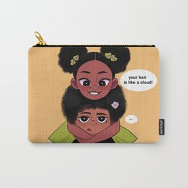4C sisters Carry-All Pouch