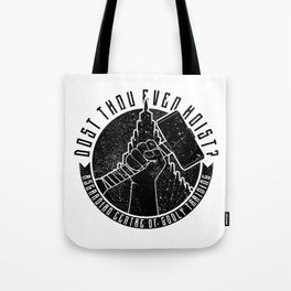 Asgardian Training Tote Bag