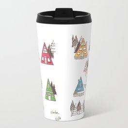 A Frames Travel Mug