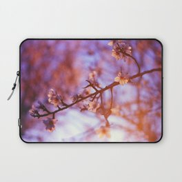 Spring Evening Laptop Sleeve