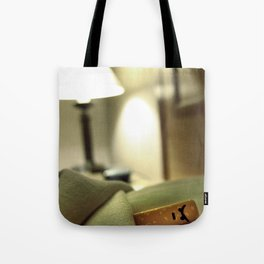 Let's Do It Tote Bag