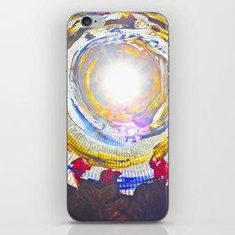 Sunshine Collector iPhone Skin