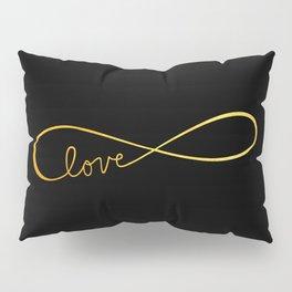 Infinite Love Pillow Sham
