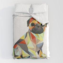 Molly Mops Pug Comforters