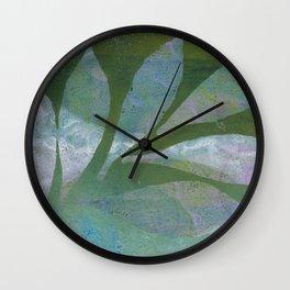 Botanica No. 11 Wall Clock