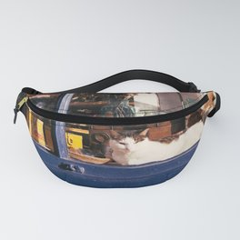Window shopping Fanny Pack