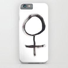 Feminism iPhone 6s Slim Case