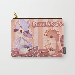 Regular Show Carry-All Pouch