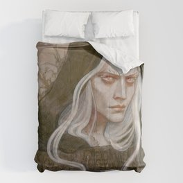 The Albino Antihero Comforters