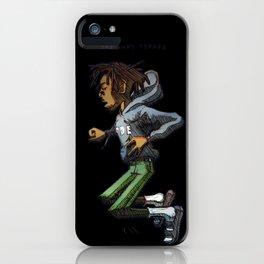 isaiah rashad the suns tirade iPhone Case