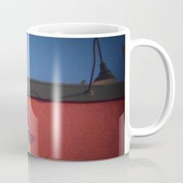 Santa Monica Pier Custard Stand Coffee Mug