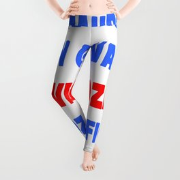 I love Mozart Leggings