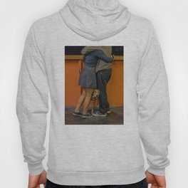 Puppy Love. S.I. Ferry Hoody