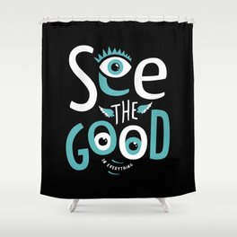 See The Good Shower Curtain